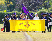 Marching Buccaneer Band